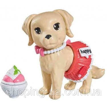 Собачка Друг Chi Chi Love с угощением съемной одеждой и аксессуарами Simba 5893111-112, фото 2