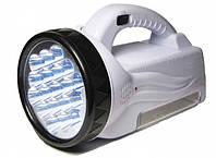 Фонарь аккумуляторный светодиодный GD-Light OJ-222