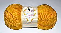 Alize Baby Best 216 желтый