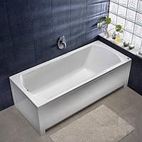 Акриловая ванна KOLO Clarissa XWP2670000, 1700x750x600 мм