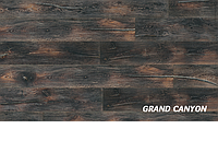Паркетная доска Wicanders Kentucky Дуб Grand Canyon однополосная, 1900х190х15мм
