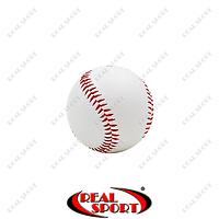 Бейсбольный мяч C-1850 (верх-PVC, сердцевина-пробка)