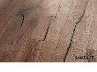 Паркетная доска Wicanders Kentucky Дуб Santa Fe однополосная, 1900х190х15мм
