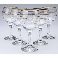 Набор бокалов для вина (170 мл / 6 шт) Art Kraft Mis Fancy 31-146-265