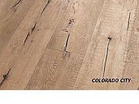 Паркетная доска Wicanders Kentucky Дуб Colorado однополосная, 1900х190х15мм