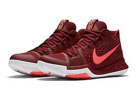 Nike Kyrie 3 Hot Punch (топ реплика)