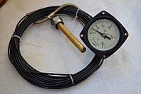 Термометры манометрические ТКП-60/3М, ТКП-60/3М2, ТПП2-В (ТПП-2В)