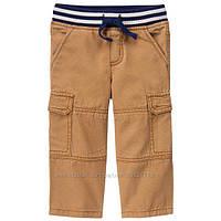 Штаны брюки детские 2Т 3Т 4Т EUR 80 86 92 98 104 Gymboree