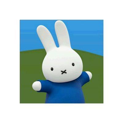Мультфильм Милый маленький кролик печатает алмазную живопись Цветной - ➊ТопШоп ➠ Товары из Китая с бесплатной доставкой в Украину! в Киеве