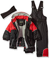 Зимний комбинезон 9 12 месяцев 1 год EU 68 74 80  iXtreme раздельный куртка