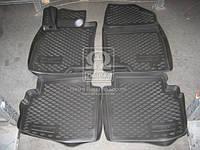 Коврики в салон автомобиля для  Mazda 6 2012-(3D), ADHZX