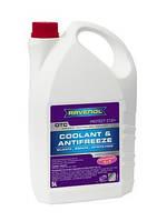 RAVENOL OTC - Protect C12+ Concentrate (кан.5л) концентрат антифриза высшего качества
