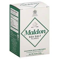 Maldon Sea Salt Соль Малдон