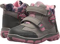 Ботинки детские EUR 22 US 6, 5 стелька 14 см Beeko для девочки