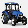 Трактор ДТЗ 804 (80л.с., 4-цил., гидроус., кабина с отоплением)