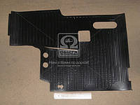 Коврик пола кабины МТЗ УК (правый)  (производство Украина) (арт. 80-6702333А), AAHZX