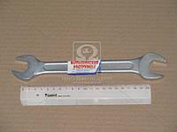 Ключ рожковый 22х24 (цинк) (производство г.Камышин) (арт. КГД 22х24), AAHZX