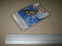 Датчик температурный охлаждающей жидкости МАЗ, ГАЗ (производство ПЕКАР) (арт. ТМ100А-3808000)
