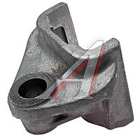 Кронштейн КАМАЗ нижний левый (производство КамАЗ) (арт. 5320-2919081-01), AGHZX