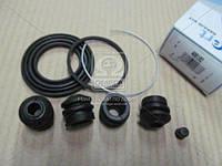 Ремкомплект, тормозной суппорт D4387 (производство ERT), ABHZX