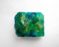 Мыльный минерал Аквамарин, фото 1
