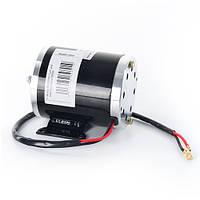 Двигатель для детских электрических квадроциклов 36V 500W