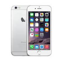 IPhone 6 16 GB Silver Neverlock Как Новый 1 год Гарантии.