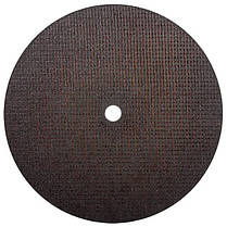 Круг отрезной по металлу 355*3.0*25.4мм INTERTOOL CT-4018, фото 2