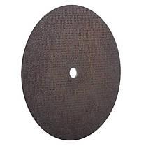 Круг отрезной по металлу 355*3.0*25.4мм INTERTOOL CT-4018, фото 3