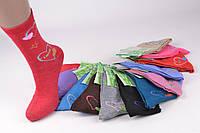 Женские носки БАМБУК (Арт. YB12)   12 пар