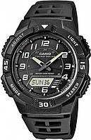 Чоловічий спортивний годинник Casio AQ-S800W-1BVEF, фото 1