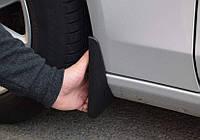 Брызговики Renault Captur 2013- г.. (AVTM) комплект 4-шт.