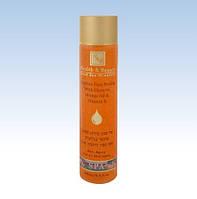 Пилинг для лица с минералами Мертвого моря и маслом облепихи. Health & Beauty