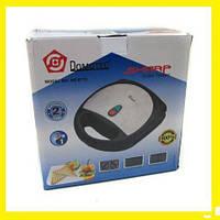 Тостер Domotec 3 в 1 MS-0770