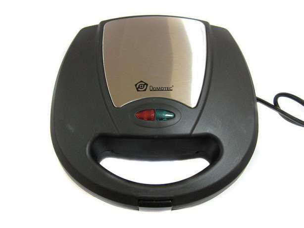 Тостер Domotec 3 в 1 MS-0880