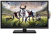 Телевизор Dyon Sigma 24 Pro 23,6-дюймовый Full HD, Triple Tuner, DVD