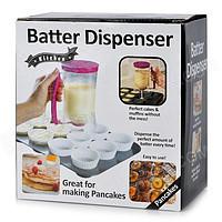 Дозатор диспенсер для жидкого теста Batter Dispense