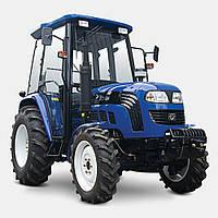 Трактор ДТЗ 4504К (ДТЗ 504, 50л.с., 4-цил., гидроус., кабина с отоплением)