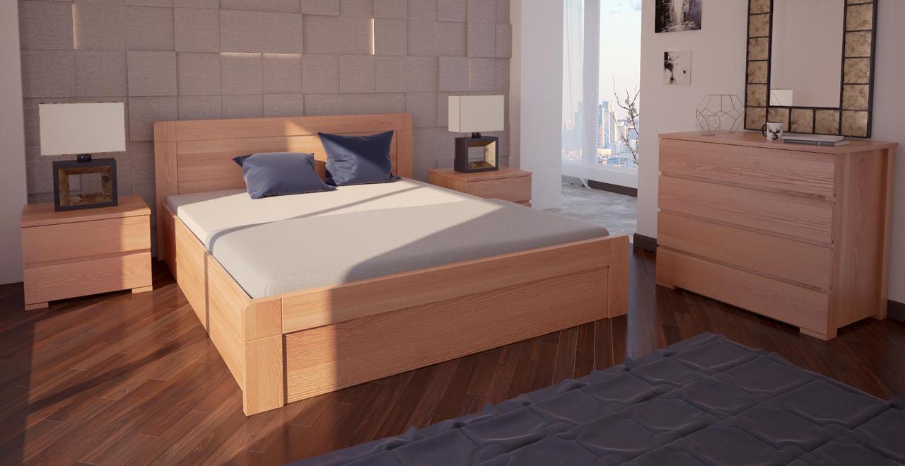 Кровать ХМФ Орландо с механизмом (90*200)