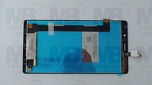 Дисплей с сенсором  Nomi i6030 Note X, оригинал!, фото 2