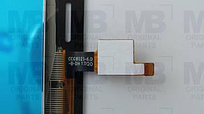 Дисплей с сенсором  Nomi i6030 Note X, оригинал!, фото 3