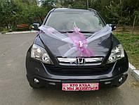 Авто на свадьбу Honda CR-V, Винница