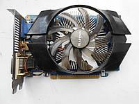 PCI-E Gigabyte GTX650 OC 1GB 128bit GDDR5 - в идеале!!!
