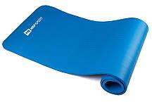 Коврик-мат для йоги и фитнеса «Hop-Sport» (NBR) 1730x610x10 мм, фото 3