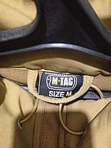 Куртка мужская м-тас Soft shell! Украина! в наличии! М р!, фото 2