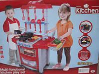 Игровой набор Кухня 662-3 H