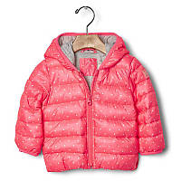 Куртка для девочки Pink