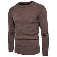 Новый зимний мужской свитер XL