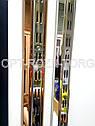Рейка хром. двойная в металлической цветной раме, фото 3