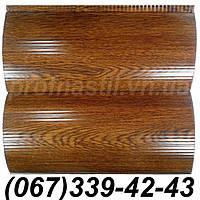 Металлический сайдинг Бревно (Блок-хаус)